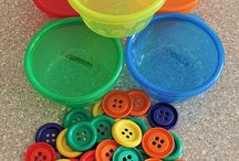 Preschool Learning Tools