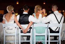 Dockter Dockter ❤️ / Jake and Alex's Wedding