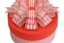 circle Cake Box ide