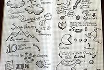 Sketchnotes / by Gavin McMahon
