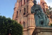 San Miguel de Allende - México / Trip to México - what you can't miss