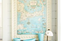 Vintage Cape Cod / by Vintage Packrat