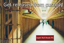 Apple Bail Bonds PA