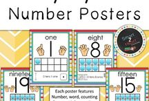 All About Classroom Decor (Collaborative Board) / Find some of the best classroom decor items and collections here in this board!