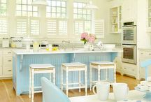 Kitchen Ideas / by Elizabeth Visser