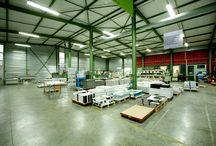 L'atelier de la Manufacture / 13000 m² et 34 métiers d'arts graphiques réunis en un seul et même lieu.  #savoirfaire #métier #passion #manufacture