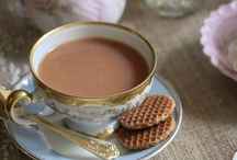 Everything is better with a cup of Tea / Everything Tea related from teapots and teacups to teas we love to taste.