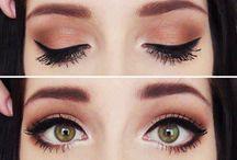 Maquilhagem / Make up maquilagem