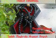 Tasbih Maghrobi