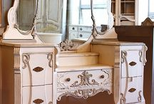 Furniture / by Debbie Wild-Clawson
