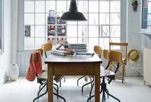 Beautiful Work Spaces / by My Halal Kitchen