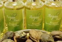 Argan oil, 1OO% pure oil - 100 M