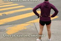 fitness / by Kaitlin Divinnie