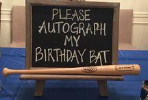Kane's 1st Birthday ♡