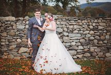 Autumn / Fall Wedding Photography / Weddings in September/October/November  - the most beautiful months of the year!