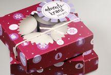 Tutorial Cardmaking/Paper Box