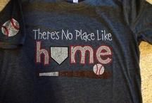 Baseball Crafts & Shirts