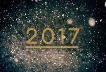 DIY Déco pour le réveillon du nouvel an / Once a DIY