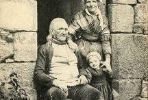 Bretagne - Métiers et Traditions d'Autrefois