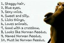 Norman Reedus TWD