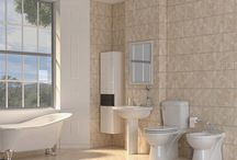 Beautifully Beige Bathrooms