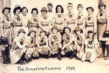a league of their own-reel and real / by Cindy Hertz