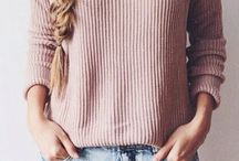 Boxy Sweater