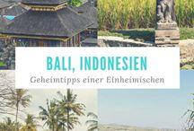 Reisetipps Indonesien