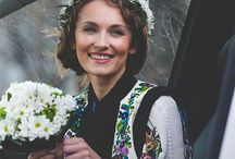 Romanian Weddings / by La Blouse Roumaine