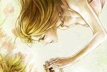 Anime Love <3