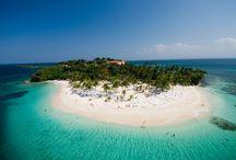 Samana Peninsula / Полуостров Самана / Samana, Dominican Republic