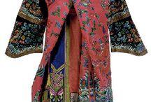 Such Stunning Robes