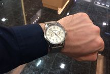 Breitling Transocean Chronograph 1915 limited edition / Breitling watches