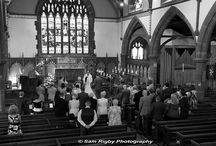 St Ann's Church & Eccleston Park Golf Club - Wedding - 17th September 2017 / The Wedding of Leanne & David at St Ann's Church, Rainhill and Eccleston Park Golf Club on the 17th September 2017 - Sam Rigby Photography (www.samrigbyphotography.co.uk)