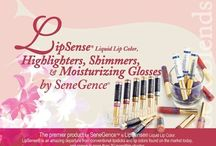 Lipsense LongLasting Liquid Lip Colors Independent Distributor Australia / LipSense is the premier product of SeneGence and is unlike any conventional lipstick, stain or color. As the original long-lasting lip color, it is waterproof, does not kiss-off, smear-off, rub-off or budge-off! Create your own color palette by combining shades. Your customized look will last even longer and your lips will stay moist and plump with LipSense Moisturizing Gloss
