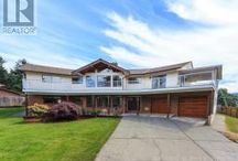 Vancouver Island Real Estate Listings