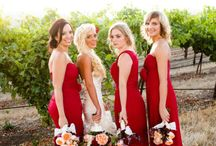 Photography: Bride and Bridesmaids