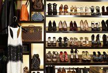 skříň na boty
