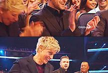 Oh, Ellen!! / by LOL, DAMN !