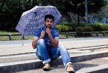 Sapelle Umbrella