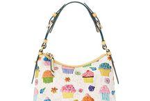 Clutches, Handbags, Purses, Satchels, Totes & Wallets / by Nicole De Lay-Hyatt