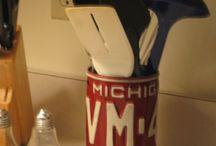 Michigan Kitchen