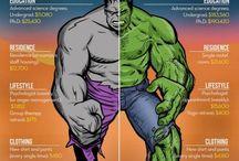Comics / Ilustracion