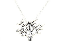 Jewelry & Accessories  / by Krystal Garner