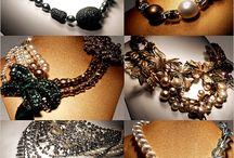 jewelry / by Tenaya Davison