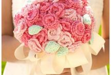 Crochet Flowers / by Nadine Preston