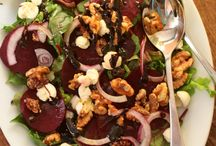 Thermomix - salads / by Kristen Rose