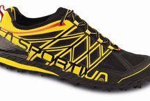 La Sportiva @ lauf-bar.de / Neue Trailschuhe bei lauf-bar! Die La Sportiva Mountain Running® Linie wurde geboren um den Bedürfnissen jener gerecht zu werden, die sich am Berg und im off-road Gelände schnell fortbewegen wollen. Gestartet wurden die Konzepte von der Wettkampfwelt der Skyraces, der Ultra-Marathons und Vertical Kilometers. Heute finden sich die La Sportiva Produkte an den Füßen der weltbesten Runners und zeichnen sich weiterhin durch ihren hohen Grad an Innovation und ihrem spezifischen Einsatzgebietes aus.