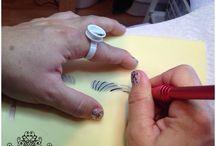 •Derma-Art~Academy• / Tanuld meg a ma elérhető legtermészetesebb hatású szemöldök tetoválás technikáját.