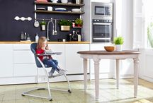 NEW Taste Highchair / by Babyhome